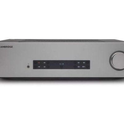Cambridge Audio CXA81 amplificatore integrato fronte