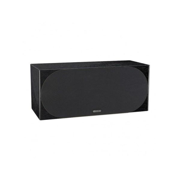 Monitor Audio Silver C350 è un diffusore per canale centrale nero griglia