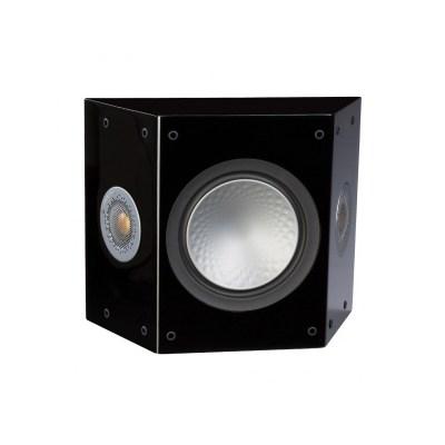 Monitor Audio Silver FX 6G è un diffusore da parete nero laccato
