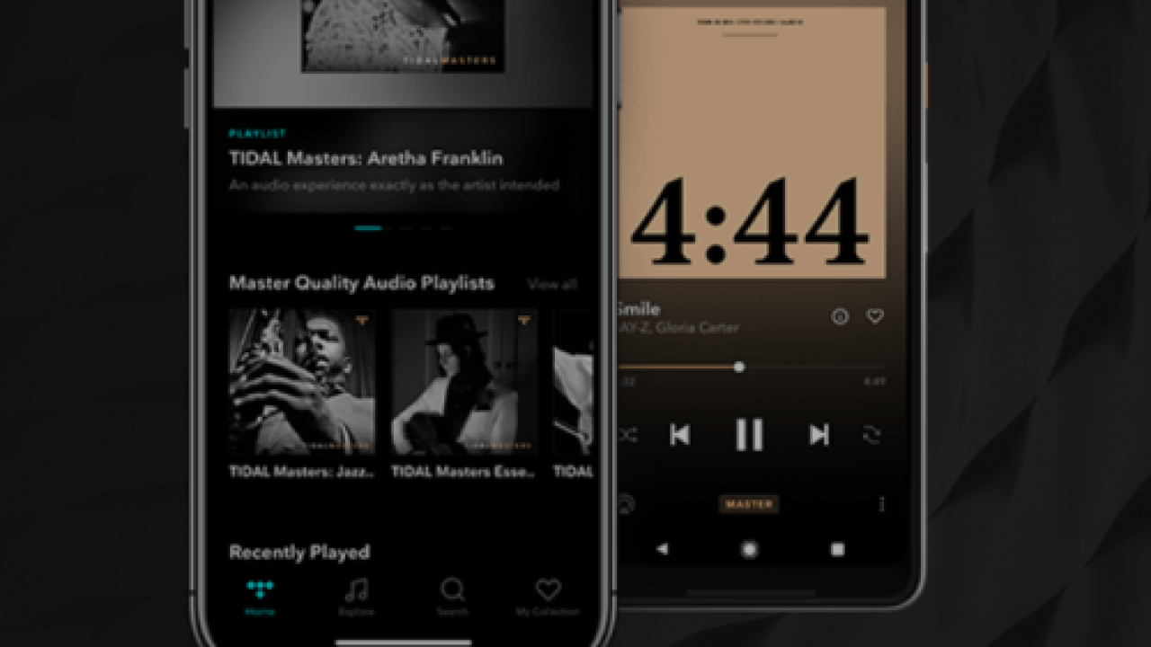 TIDAL Now Supports MQA on iOS App – HI-FI Trends