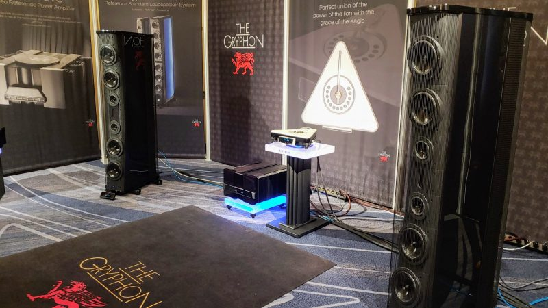 AXPONA 2019 Show Report: High End Audio In Pictures