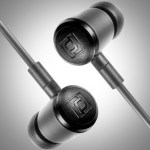 """Periodic Audio """"Carbon"""" Diamond Diaphragm Audiophile in-Ear Headphones"""