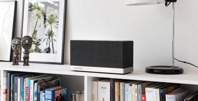 Triangle AIO 3 Multiroom Speaker and AIO C Music Streamer