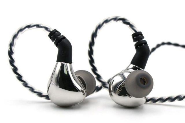 Linsoul BLON BL-03 HiFi 10mm Carbon Diaphragm Dynamic Driver in-Ear Earphone IEM