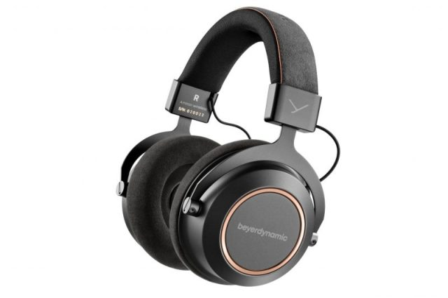 Beyerdynamic Amiron Hi-Res Wireless Bluetooth Headphones with Touchpad