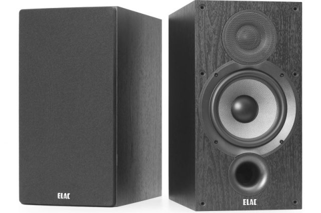 Deal: ELAC Fall Sale-Save At Least 25% On These Sensational Hifi Speakers!