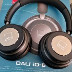 DALI IO-6 Premium Wireless Noise Cancelling Headphones