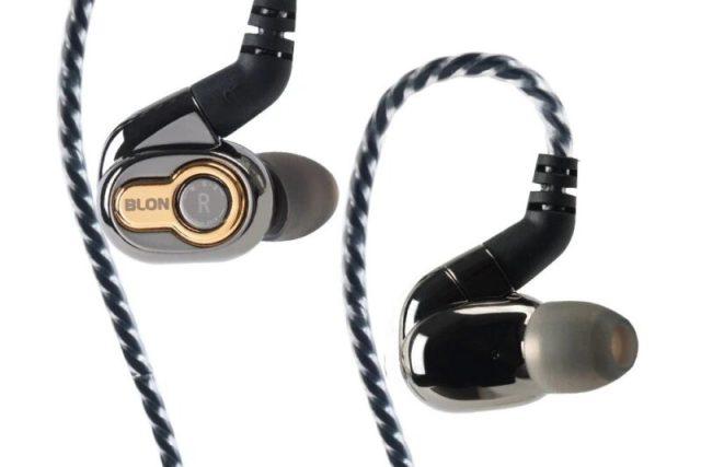 Blon BL-05 BL05 In-Ear Earphone