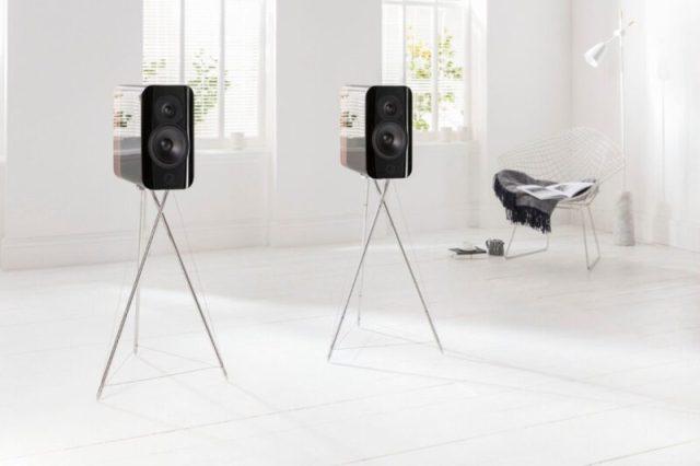 Concept 300 Bookshelf Speaker Pair