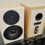 Wharfedale Diamond 12.1 Bookshelf Speaker