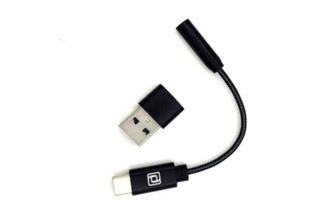 Periodic Audio Rhodium High Res USB-C Headphone DAC/Amp