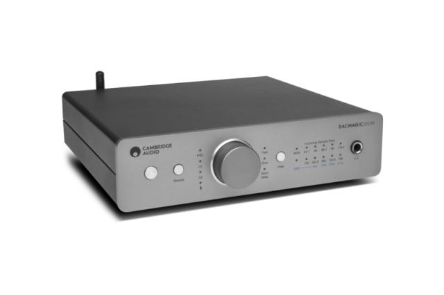 Cambridge Audio DacMagic 200M Dac/Headphone Amp