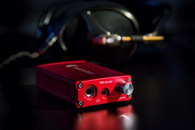 EarMen TR-Amp High-Performance Portable USB DAC and Preamp