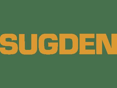 Sugden Logo Hifivaudaine