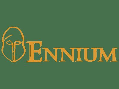 Ennium Logo Hifi Vaudaine