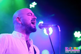 02 The Animals @ The Gov_KayCannLiveMusicPhotography