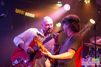 11 The Animals @ The Gov_KayCannLiveMusicPhotography
