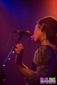 Dustin Tebbutt & Lisa Mitchell @ The Gov 01.07.17_KayCannLiveMusicPhotography-_13