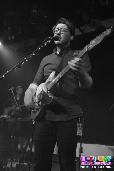 Dustin Tebbutt & Lisa Mitchell @ The Gov 01.07.17_KayCannLiveMusicPhotography-_21