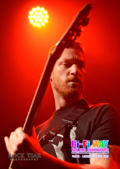 Trapt @ The Gov 05-07-2017 L Bulach - 07