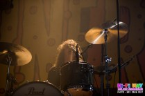 Dune Rats @ The Thebby 27.9.17_kaycannliveshots_28