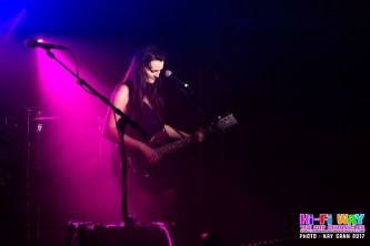 Ayla @ The Fat Controller 5.10.17_kaycannliveshots-3