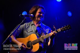 Bernard Fanning 2017_10_06 @ The Gov (15)