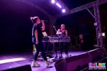 16 Sylvan Esso @ Laneway Festival 2018_(c)kaycannliveshots_01