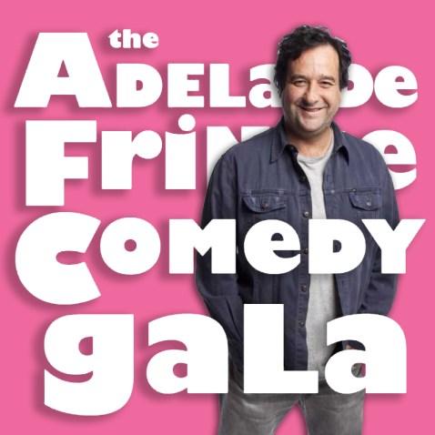 Fringe Comedy Gala