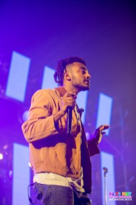 AMINE Groovin The Moo Adelaide - Adam Schilling (6)