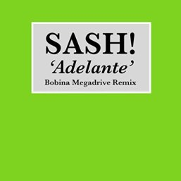 Sash Adelante