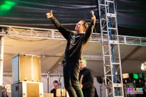 The Amity Affliction Groovin The Moo Adelaide - Adam Schilling (20)