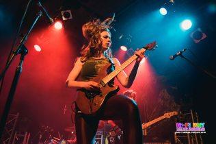 Iron Maidens @ Fowlers 02062018 3 Iron Maidens (6)