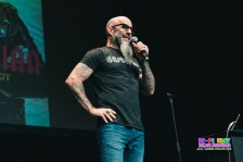 Scott Ian @ Dunstan Playhouse 24092018 (11)