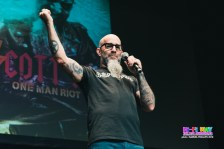 Scott Ian @ Dunstan Playhouse 24092018 (12)