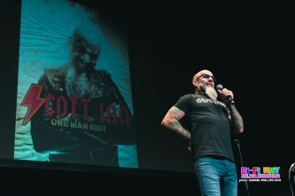 Scott Ian @ Dunstan Playhouse 24092018 (17)