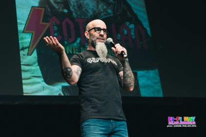 Scott Ian @ Dunstan Playhouse 24092018 (20)