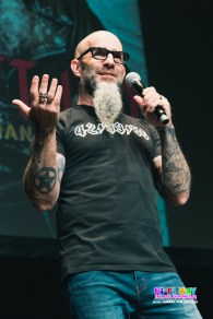 Scott Ian @ Dunstan Playhouse 24092018 (8)