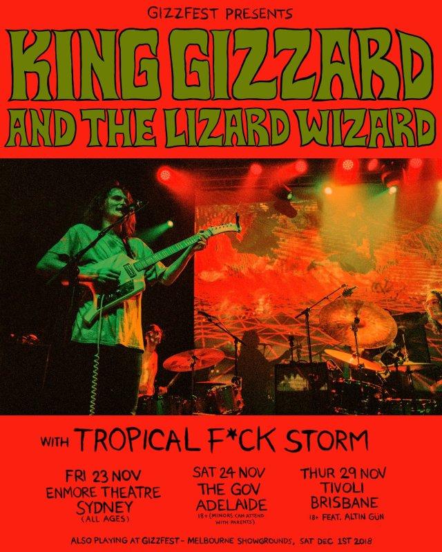 King Gizzard & The Lizard Wizard Tour Poster.jpg