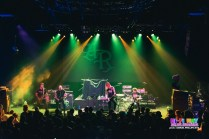 Skillet @ HQ 2 Audio Reign (7)