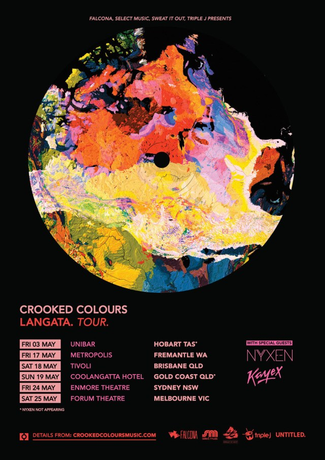 Crooked Colours Tour Poster.jpg