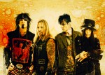 Motley Crue Kick Off Year Long Celebrations For Their 40th Anniversary!