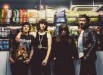 TROPICAL FU*K STORM Announce Third Studio LP 'Deep States'