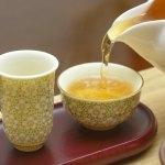 中国茶とはここが違う。台湾茶の入れ方と飲み方