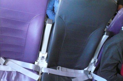 ピーチ航空通常座席