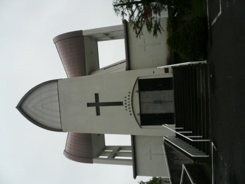 聖ヨハネ教会