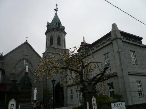 函館元町教会