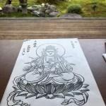【勝林寺】京都で坐禅・写仏・写経体験するならこのお寺!