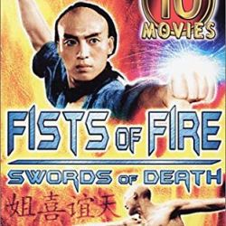 Season 3 - Episode 1 - Kung Fu Movie