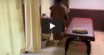 変形性股関節症動画